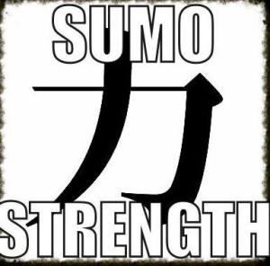 sumo strength